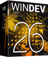 WinDev Upgrade from 23 (or earlier) to 26