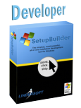 SetupBuilder University Site Licence
